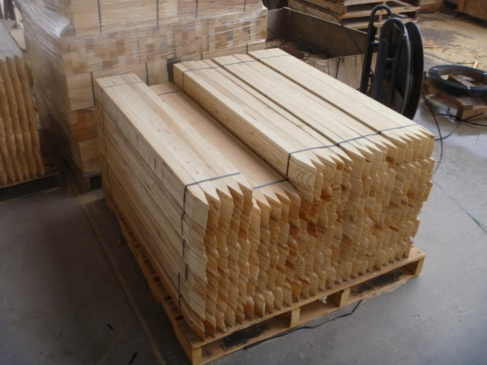 Wood crates for cheap